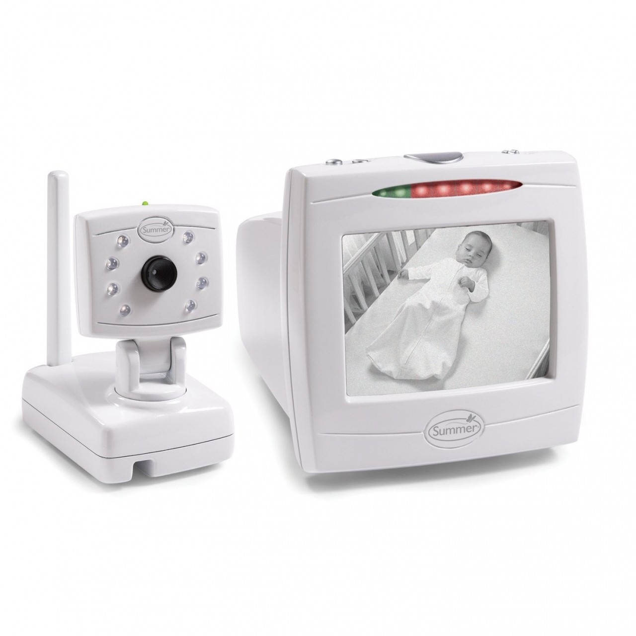 BABA ELETRONICA SUMMER INFANT DAY & NIGHT