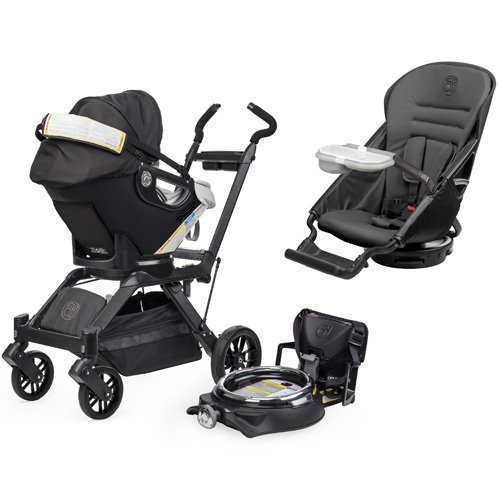 ORBIT BABY INFANT TRAVEL COLLECTION G3