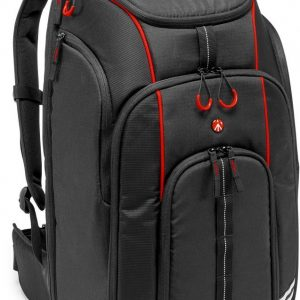 Backpack Profissional Manfrotto MB BP-D1 DJI Equipamento Drone Black