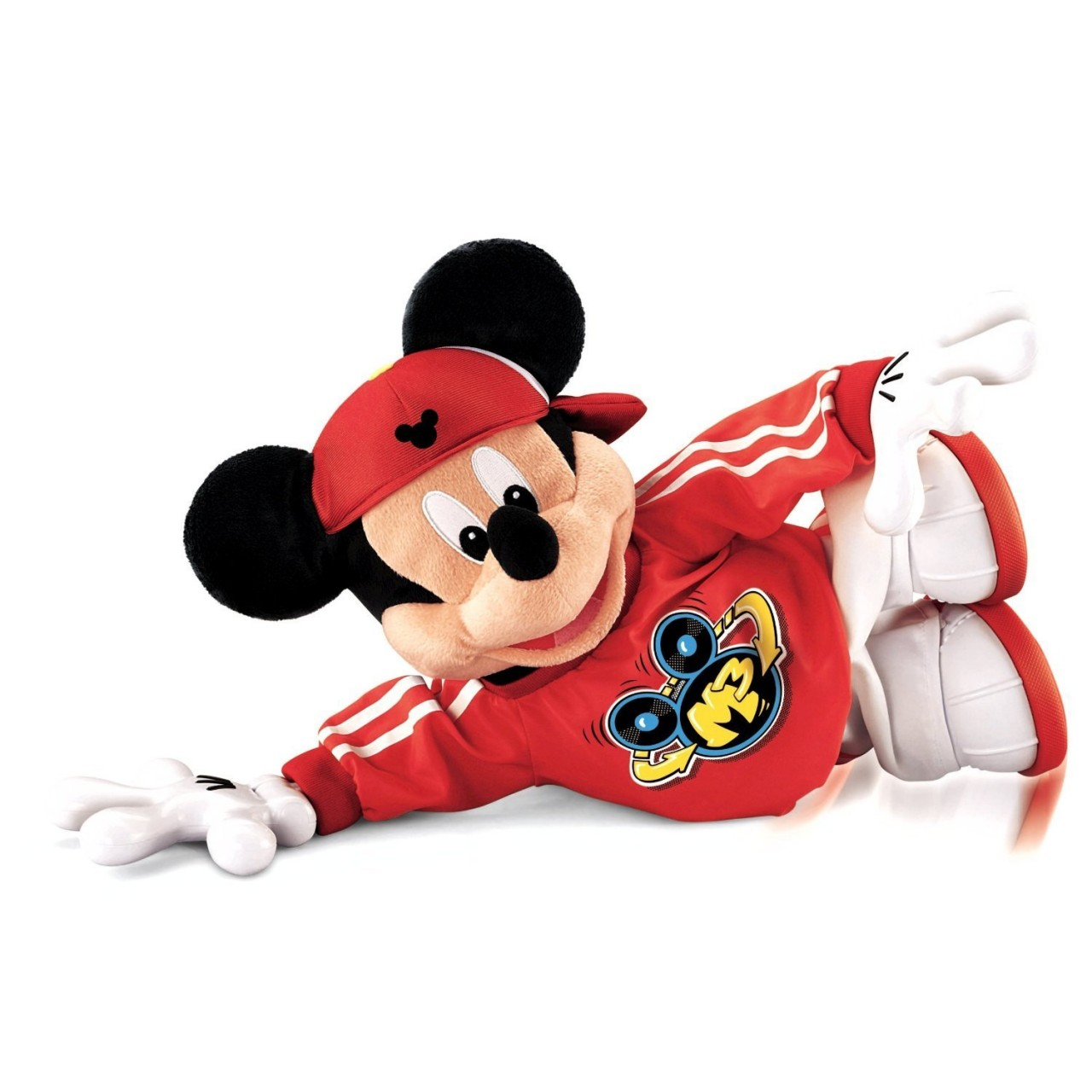 FISHER PRICE MICKEY MOUSE MESTRE MOVIE M3