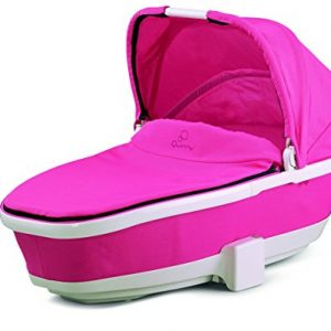 Mois?s Quinny Tukk Foldable Carrier Pink Precious
