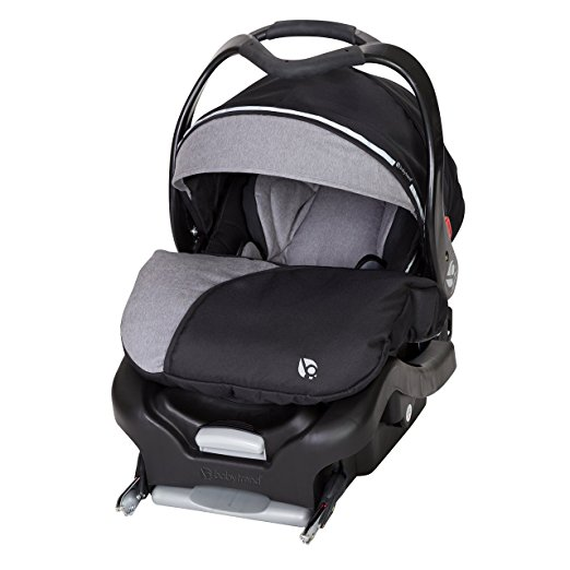 Beb? Conforto Baby Trend Secure Snap Tech 32 Infant Car Seat Europa