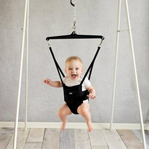 Exercitador para Beb?s Jolly Jumper on a Stand for Rockers