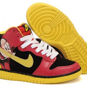 TENIS NIKE MICKEY MOUSE