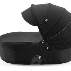 Mois?s Stokke Scoot Carry Cot Black