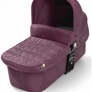 Mois?s Baby Jogger City Tour LUX Folding Bassinet - Rosewood